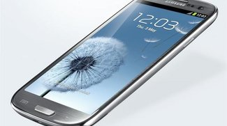 Samsung Galaxy SIII: Android 4.2.1 Leak (Update)