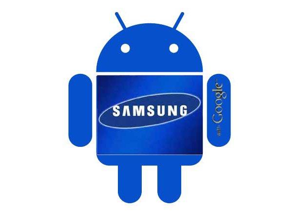 Google will mit besserem Android gegen Tizen halten