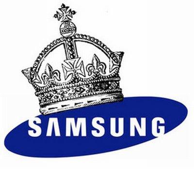 Samsung dominiert den deutschen Smartphone-Markt
