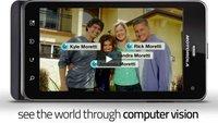 Motorola Mobility kauft Gesichtserkennungs-Firma Viewdle