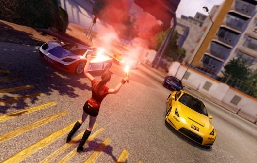 Sleeping Dogs: Street Racer Pack kommt am 16. Oktober
