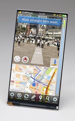Sony C6603 'Yuga' in Benchmarks aufgetaucht