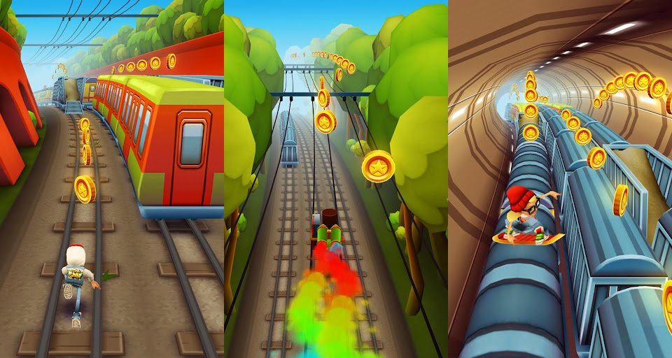Subway-Surfers