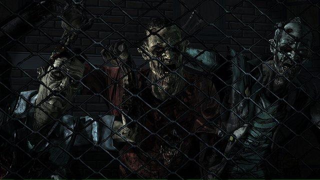 The Walking Dead: Trailer zu Episode 4