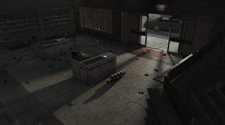 The Walking Dead - Survival Instinct: Erste Szenen vom Activision Shooter