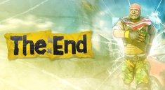 TheEndApp - Temple Run mit Endzeitstimmung