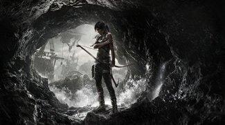 Games-Charts: Tomb Raider & Naruto setzten sich an die Spitze