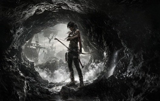 UK Charts: Starcraft & God of War können Tomb Raider nicht einholen