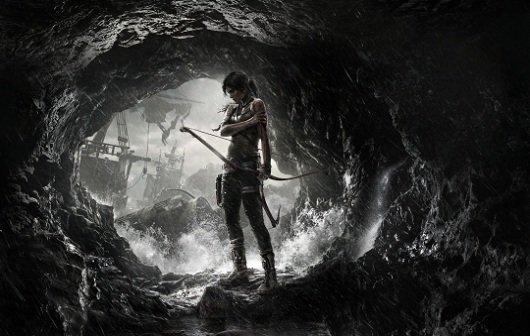Tomb Raider: Zweites Guide to Survival Video veröffetlicht