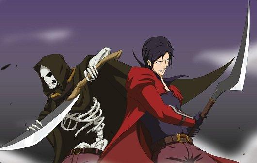 Vampires Dawn - The Crimson Realm: Crowdfunding-Projekt für Rollenspielfans