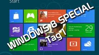 Windows 8 und Windows Phone 8. Eine Revolution?