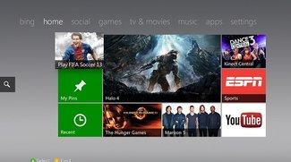 Xbox 360: Beta-Anmeldungen für das neue Update sind gestartet