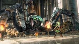 Zelda Wii U