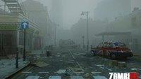 ZombiU: Dark Souls diente als Inspiration