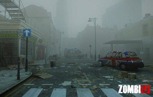 ZombiU: Cris Velasco sorgt für den Soundtrack