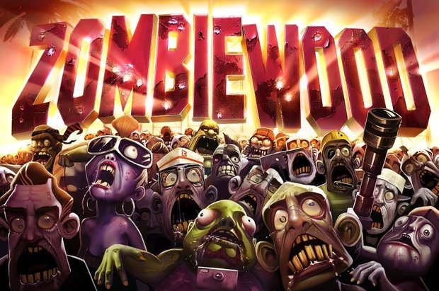 Zombiewood: Gemetzel in Hollywood ab heute kostenlos erhältlich