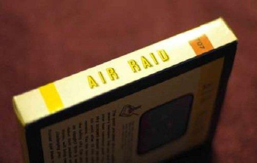 Air Raid: Seltenes Atari-Spiel aufgetaucht - bis zu 30.000$ wert