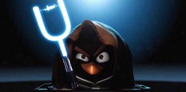 """Angry Birds Star Wars: Das """"bisher größte und beste Spiel"""" von Rovio"""