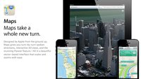iOS-6-Karten: Offline sehr leistungsfähig