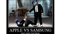 Samsung vs. Apple - iPhone 5 nun offizielles Angriffsziel