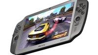 Archos Gamepad: Zocken auf Android