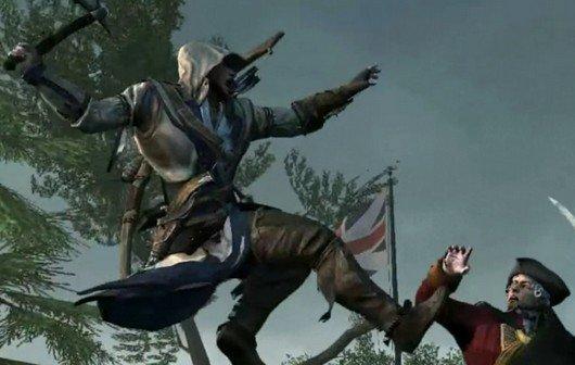 "Assassin's Creed 3: Song aus dem Trailer kostenlos - Imagine Dragons ""Radioactive"""