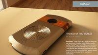 BeoSmart: Android Designer-Smartphone