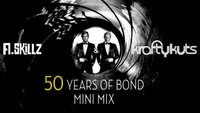 Best of James Bond: Mix der besten Songs, Szenen, Zitate (Video / MP3)