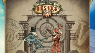 Bioshock Infinite: Puzzlespiel als Vorbestellerbonus