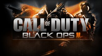 Call of Duty: Black Ops 2 Waffen