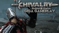 Chivalry - Medieval Warfare - GIGA Gameplay