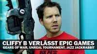 Cliff Bleszinski: Cliffy B verlässt Epic Games