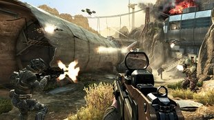Call of Duty - Black Ops 2: Die Soundtrack-Aufnahmen im Video