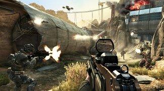 Call of Duty - Black Ops 2: Die Soundtrack-Aufnahmen im Video