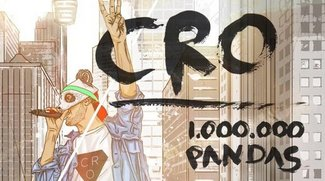 "Cro: ""1 Millionen"" - Gratis-Song und Video"