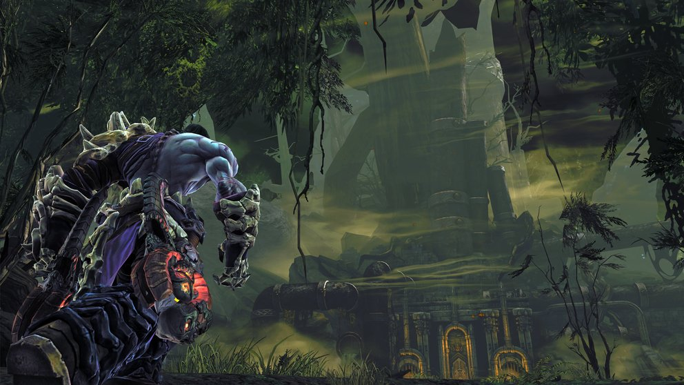 Darksiders 2: DLC-Übersicht - News und Downloads