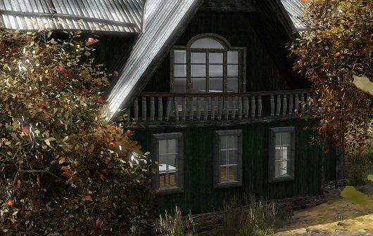 DayZ: Erste Screenshots der Standalone-Version