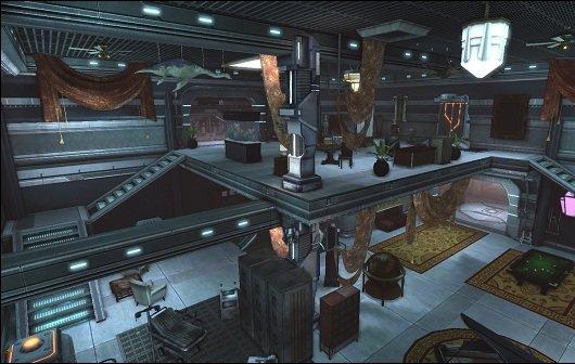 DC Universe Online: Home Turf DLC ab sofort verfügbar