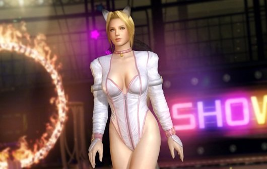 Dead or Alive 5: Patch bringt Upload-Funktion