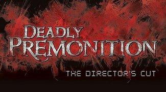 Deadly Premonition: Neuer Trailer zum Director's Cut