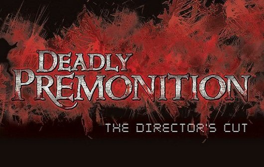Deadly Premonition: Neuer Trailer zum Director's Cut