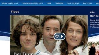 """""""Der Turm"""" online sehen: Der Tellkamp-Bestseller im Live-Stream und in der Mediathek"""