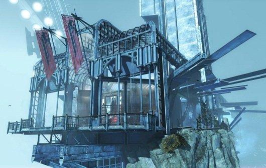 Dishonored: Erster DLC angekündigt