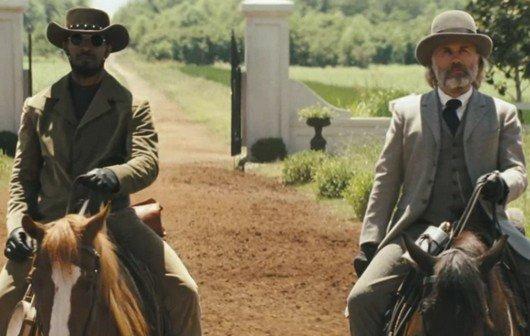 Django Unchained: Neuer Trailer zum neuen Tarantino