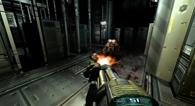 Doom 3: Originale Version verschwindet von Steam