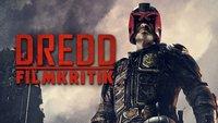 Dredd Filmkritik: 90 Minuten Spaß – ohne Bewährung