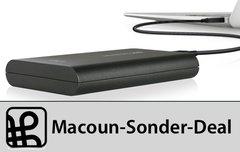 Elgato Thunderbolt SSD: 50 Euro sparen – exklusiv für GIGA-Leser