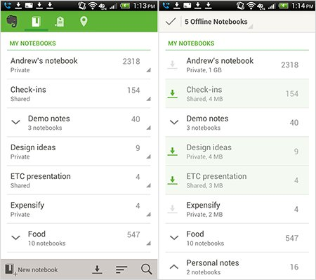 evernote-android-offline-notizbuch
