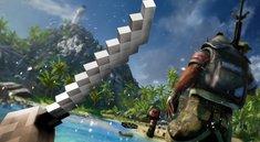 Far Cry 3: Minecraft trifft auf Far Cry