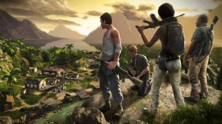 Far Cry 3 Multiplayer – Vier Freunde sollt ihr sein